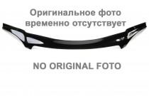 Дефлектор капота БМВ Х6 Е71 (мухобойка BMW X6 E71)