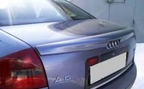 Спойлер Ауди А6 С5 (задний спойлер на багажник Audi A6 C5)