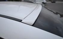 Спойлер на стекло Хонда Аккорд 9 (спойлер на заднее стекло Honda Accord 9 бленда)