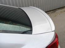 Спойлер на крышку багажника Лексус IS250