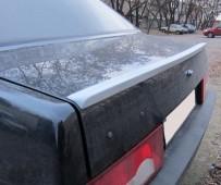 Заказать спойлер на крышку багажника Ваз 21099 (купить спойлер Л