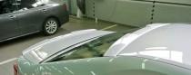 Тюнинг спойлер на Toyota Camry 50 (спойлер Камри 50)