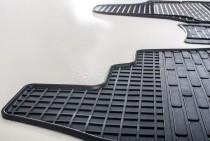 Резиновые коврики Пежо Эксперт 1 (коврики в салон Peugeot Expert 1)