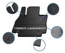 Резиновые коврики Peugeot Expert 2