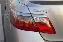 Тюнинг реснички на задние фары для Toyota Camry V40 (реснички фа