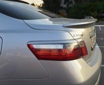 Декоративные реснички на задние стопы Toyota Camry 40 (тюнинг на