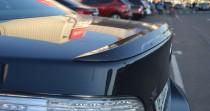 Спойлер БМВ Е60 (задний спойлер на багажник BMW E60)