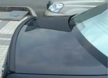 Спойлер БМВ Е32 (задний спойлер на багажник BMW E32)