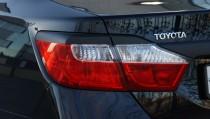 Реснички на стопы Toyota Camry 50 (реснички на стопы Тойоты Камри 50)