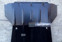 купить Защиту двигателя БМВ Х5 Е53 (защита картера BMW X5 E53)