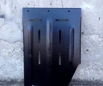 купить Защиту коробки передач БМВ Х5 Е53 (защита АКПП BMW X5 E53