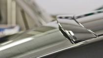 Фирменный спойлер на заднее стекло Mazda 6 GJ, 2013- Оригинал