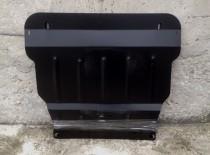 Защита двигателя Джили GС5 (защита картера Geely GC5)