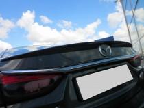 Купить спойлер на крышку багажника Мазда 6 GJ (лип спойлер Mazda