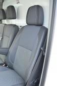 Чехлы Фольксваген Крафтер (авточехлы на сиденья Volkswagen Craft
