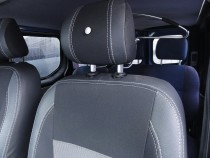 Чехлы Рено Трафик 2 (авточехлы на сиденья Renault Trafic 2)