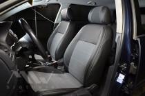 Чехлы Фольксваген Гольф 5 (авточехлы на сиденья Volkswagen Golf 5)