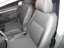 Чехлы Фольксваген Гольф 6 (авточехлы на сиденья Volkswagen Golf 6)