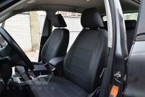 Чехлы Фольксваген Гольф 5 плюс (авточехлы на сиденья Volkswagen Golf 5 plus)