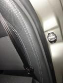 Чехлы в авто Фольксваген Пассат Б5 (авточехлы на сиденья Volkswa