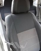 Чехлы Додж Калибер (авточехлы на сиденья Dodge Caliber)