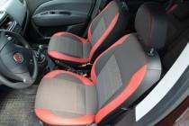 купить Чехлы Fiat Doblo II 5d