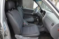Чехлы сидений Nissan NP300