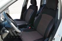 Чехлы Сузуки SX4 2 (авточехлы на сиденья Suzuki SX4 2)