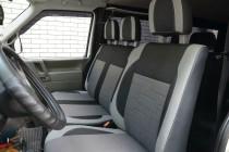 Чехлы Фольксваген Транспортер Т4 (авточехлы на сиденья Volkswagen Transporter T4)