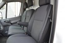 Чехлы Мерседес Спринтер W906 (авточехлы на сиденья Mercedes Sprinter W906)