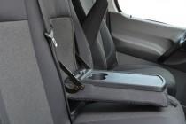 Чехлы в машину Мерседес Спринтер W906 (авточехлы на сиденья Merc