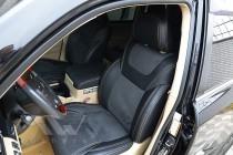Автомобильные чехлы Лексус ЛХ 570 (чехлы Lexus LX570)