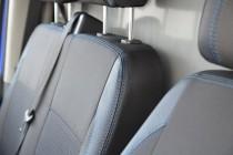 купить Чехлы Мерседес Вито 639 (авточехлы на сиденья Mercedes Vi