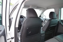 Чехлы в салон Фольксваген Тигуан (авточехлы на сиденья Volkswage