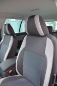 купить Чехлы Фольксваген Тигуан (авточехлы на сиденья Volkswagen