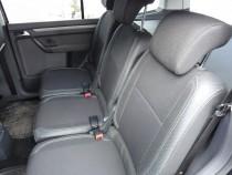купить Чехлы Фольксваген Туран (авточехлы на сиденья Volkswagen