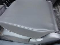 Чехлы в машину Фольксваген Туран (авточехлы на сиденья Volkswage