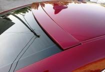 Спойлер на стекло Lexus Is250 (козырек на Лексус Is250)