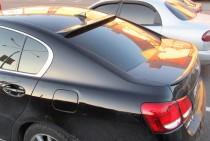 Оригинальный спойлер для Lexus GS350