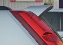 Спойлер на крышу Ниссан Х-Трейл Т31 кузов (установка на авто)