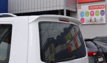 Продажа спойлера на Фольксваген Транспортер Т5 (ABT Style)