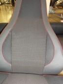 Чехлы ВАЗ 2107 (авточехлы на сиденья Лада 2107)