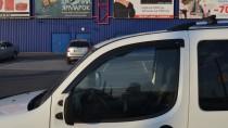 Ветровики Фиат Добло 1 (дефлекторы окон Fiat Doblo 1)