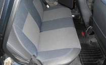 Чехлы для ВАЗ 2114 (авточехлы на сиденья Лада 2114)