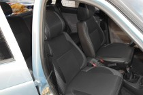 Чехлы ВАЗ 2110 (авточехлы на сиденья Лада 2110)