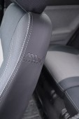 Чехлы ВАЗ 2112 (авточехлы на сиденья Лада 2112)