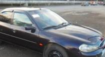 Ветровики Форд Мондео 2 (дефлекторы окон Ford Mondeo 2 hb)