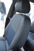 Чехлы Ауди А4 Б6 (авточехлы на сиденья Audi A4 B6)