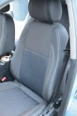 Чехлы в салон Ауди А4 Б6 (авточехлы на сиденья Audi A4 B6 в инте