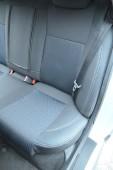 Чехлы на автомобиль Ауди А4 Б6 (авточехлы на сиденья Audi A4 B6